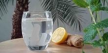 Woda imbirowa – skuteczny sposób na odchudzanie z wodą imbirową