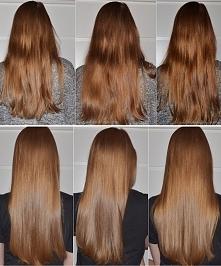 Hej dziewczyny! Otóż, moje włosy są strasznie zniszczone i chciałabym, dowied...