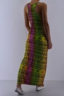 Kolorowe sukienki i nie tyl...