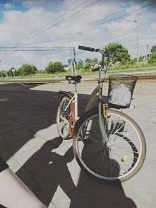 Czy jazda na rowerze cos pomoże na uda?