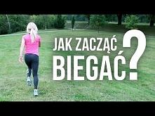 Jak zacząć biegać? Podstawy | Codziennie Fit
