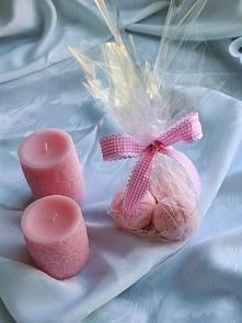 Kule do kąpieli DIY - idealny prezent na Dzień Matki