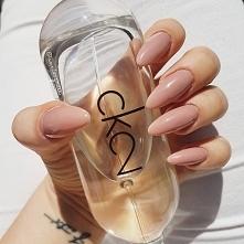 New nails @annieagnesa :)