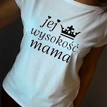 Koszulki na DZIEŃ MAMY, zbieramy zamówienia do poniedziałku ! Kliknij w zdjęc...