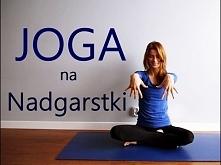 Spokojna Joga - Ćwiczenia na Nadgarstki