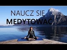 Sposoby na Stres - Medytacj...