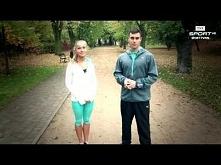 BIEGAJ.TVP.PL - popraw technikę biegu