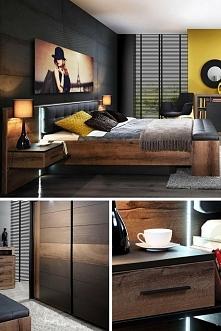 Właśnie znalazłam Twoje wymarzone łóżko -> zobacz! Pinterest - mirjan24pl
