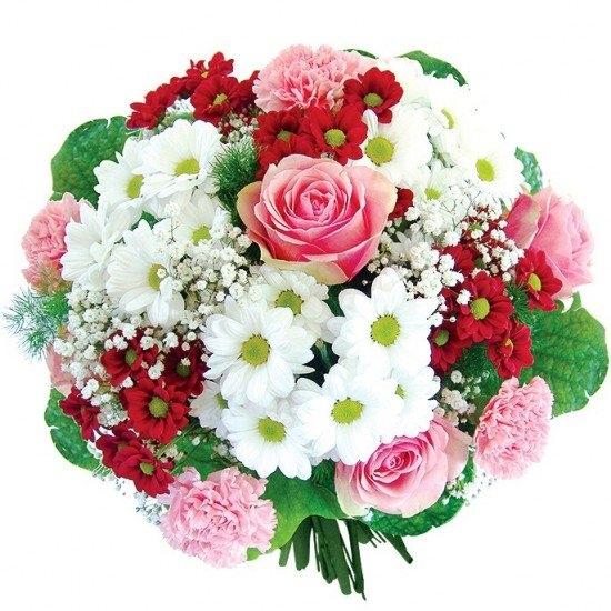 Z okazji Dnia Mamy życzę wszystkim mamom biologicznym i adoptowanym, mamom doszłym i niedoszłym, mamom przyszłym i byłym, mamom szczęśliwym i mamom zawiedzionym, wszystkiego najlepszego z okazji ich święta! Niech dzisiejszy dzień okaże się dla Was szczęśliwy i pozbawiony trosk, i niech spełni się jedno z Waszych życzeń, najlepiej to najważniejsze :) Wszystkiego dobrego, Dziewczyny! :)
