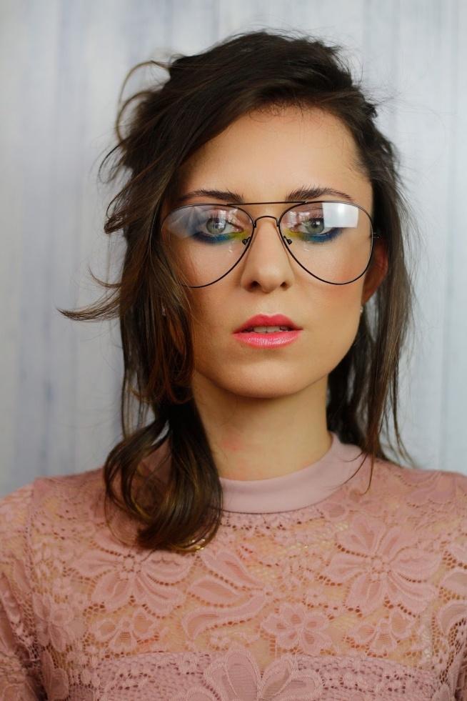 lukaszmakeup.pl nowy makijaż czeka na Was na blogu!!