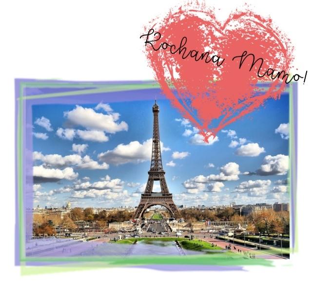 Kochana Mamo! Wiem, że zakochana jesteś w tym mieście bez pamięci. Zapewniłabym Ci romantyczny wyjazd z tatą, byście mogli spacerować po paryskich ulicach, zajadać się bagietkami i próbować dań francuskiej kuchni czerpiąc z miasta maksymalnie.