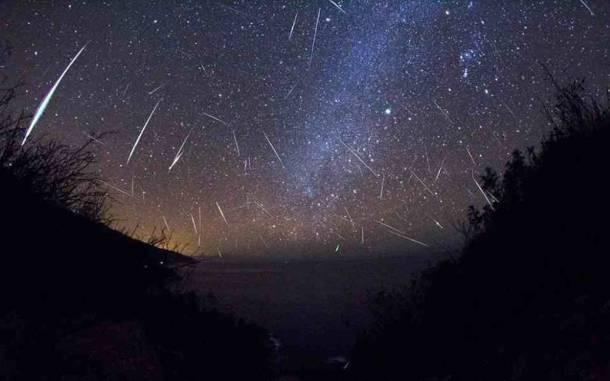 Numer 11 kończący nasz długi dzień :) Wspólne oglądanie gwiazd, aż do momentu kiedy zaśniemy wygodnie na swoich leżakach:)