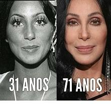 Śliczna Cher