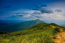 Bieszczady (woj. podkarpackie)- Góry położone na południowo-wschodnim cyplu P...