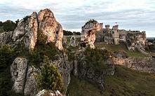 """Szlak """"Orlich Gniazd"""" (woj. małopolskie i śląskie)- Szlak turystyczny w Polsce, rozpoczyna się w Krakowie, kończy w Częstochowie. Ma długość 163,9 km. Nazwę zawdzięcza leżącym n..."""