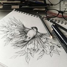 rysunki inspiracje tablica zaneta2908 na Zszywka.pl