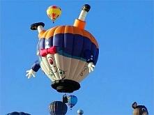 Zafundowałabym mojej Mamci lot balonem,oczywiście ze mną;) Wiem, że by się ba...