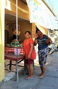 Więcej przepięknych balijskich uśmiechów po kliknięciu w zdjęcie