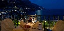 Chciałabym spędzić z mamą wieczór pijąc drogie wytrawne wino nad brzegiem zatoki...