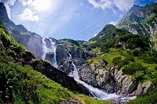 Dolina Pięciu Stawów Polskich (woj. małopolskie)– jedna z najpiękniejszych dolin w polskich Tatrach Wysokich. To wysokogórska, polodowcowa dolina o długości 4 km i powierzchni 6...