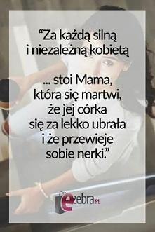 kocham Mame :)