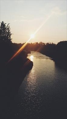 wschody... jedyny plus wstawania wcześnie rano :)))