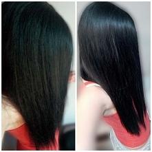 Keratynowe prostowanie włosów w domu za 30zł. Chcesz wiedzieć więcej? Kliknij...