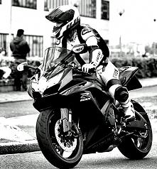 Motocykl :)