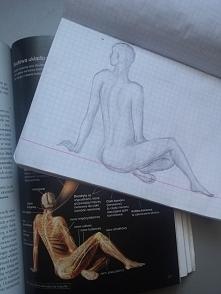 bo inspirację można znaleźć nawet w podręczniku do biologii :P ;)