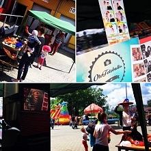 Dzisiaj #otofotobudka gościła na pikniku z okazji Dnia Dziecka firmy #DHL ☺️ ...