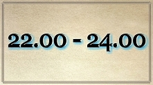 Osoby urodzone pomiędzy: 22.00 a 24.00 – sprawdź to… Osoby urodzone w tym prz...