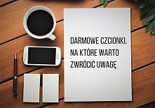czcionki z polskimi znakami amelinowa.blogspot.com