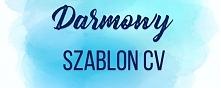 darmowy szablon CV amelinowa.blogspot.com