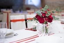 Dekoracje sali ślubnej - Weddlove