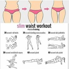 Ćwiczenia na biodra i nogi