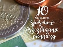 na blogu Amelinowa.blogspot.com nowy wpis o oszczędzaniu pieniędzy