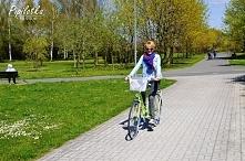 Dlaczego warto jeździć na rowerze? Kliknij w zdjęcie!