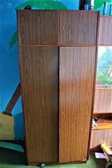 Jak odnowić starą szafę - efekt po kliknięciu w zdjęcie
