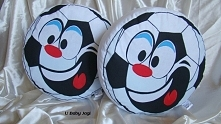 Poduszka piłka