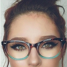 cudne okulary ❤️ wie ktoś, gdzie można takie dostać?