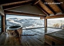 #Lux4home™ - my współpracujemy z naturą, Ty współpracuj z nami... #wannazkamienia #kamiennawanna #wanna #łazienka #kamień #architekturawnetrz