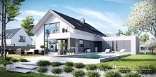 Nowoczesne projekty wnętrz i domów HomeKONCEPT