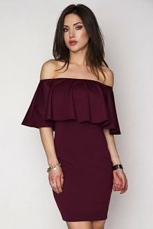 Czy może byc taka sukienka ...