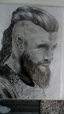 Ragnar z Wikingów