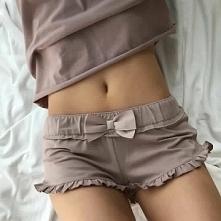 Piżama fioletowy jakby brąz