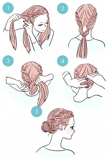 Easy Hair Tricks
