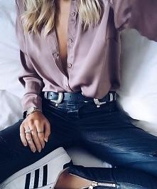 kolor koszuli ♡