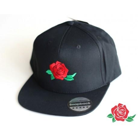 Czas na nowości! Od teraz możecie kupić czapki z haftem. Pierwszy model z haftowaną różą jest już dostępny w sklepie:) littlethings.pl