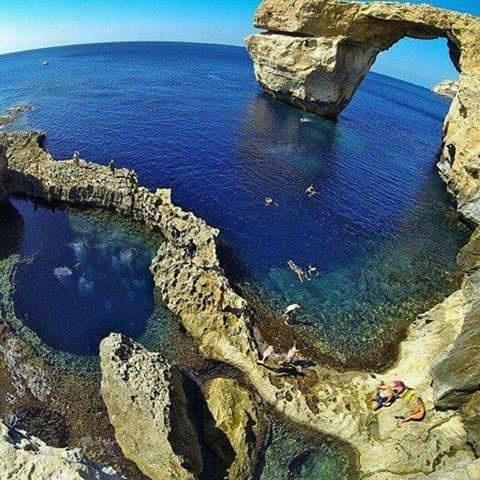 Malta :D