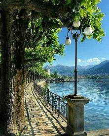 Lugano, Szwajcaria